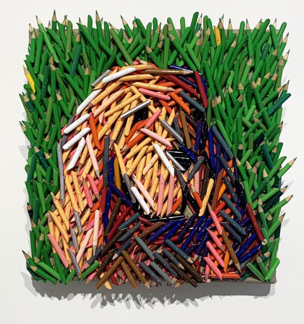 , 'Flopsalot,' 2019, Adelson Galleries