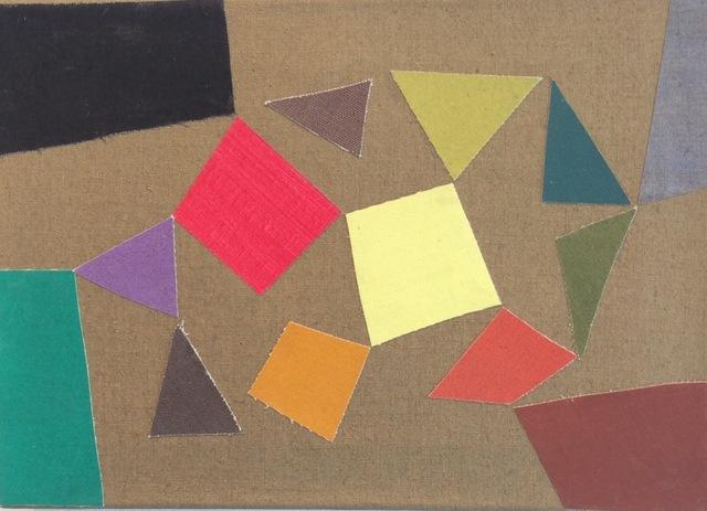 , 'Shoal,' 2009, Maddox Arts