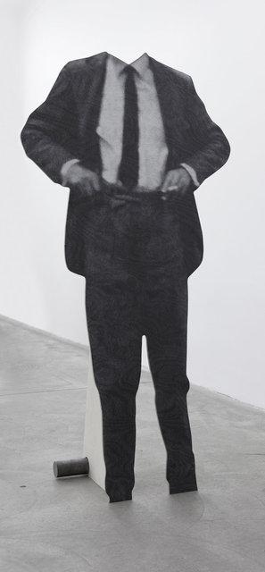 , 'Director,' 2014, Galerie Martin Janda