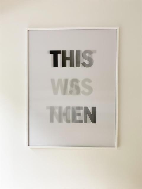 Hank Willis Thomas, 'That Was Then, This is Now (WHITE)', 2019, MARUANI MERCIER GALLERY