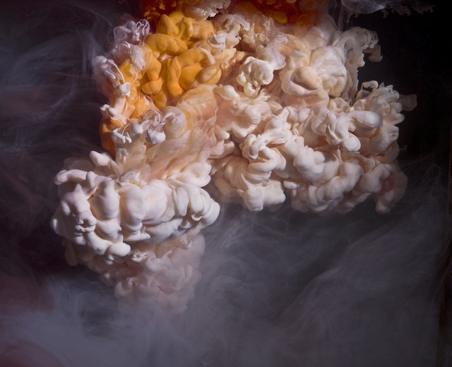 Kim Keever, 'Abstract 14472', 2015, Waterhouse & Dodd
