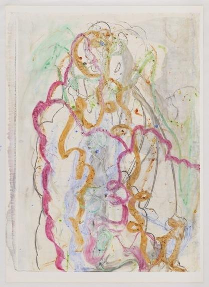 , 'Not titled yet,' 2014, Bernier/Eliades