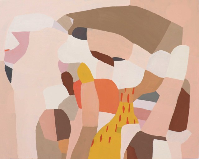 Jen Wink Hays, 'Variation', 2019, Sears-Peyton Gallery