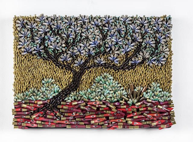 , 'Tree,' , LGM Galería