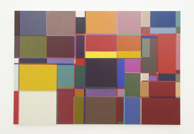, 'Déja Vu,' 2018, Galeria Enrique Guerrero