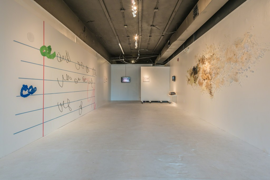 CCPS : Conde Contemporary Project Space 