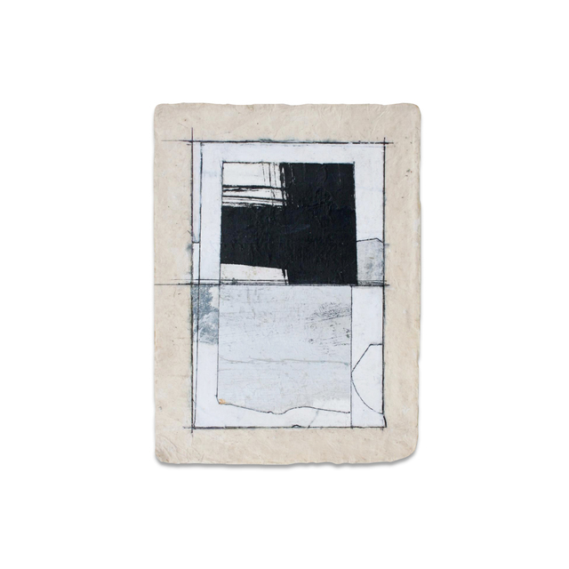 Lisa Weiss, 'Two Windows', Exhibit by Aberson