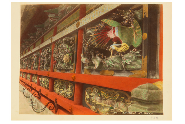 'Japanese Hand Coloured Albumen Photographs', A selection of Meiji period loose Japanese hand coloured albumen prints (11), Chiswick Auctions