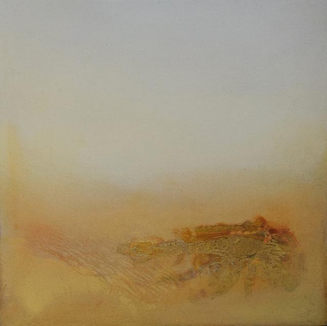 , 'South I,' 2018, Hicks Gallery