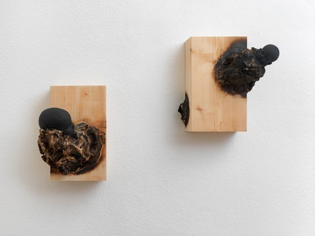 , 'Little Sucker - Prasite,' 2015, Mark Hachem Gallery
