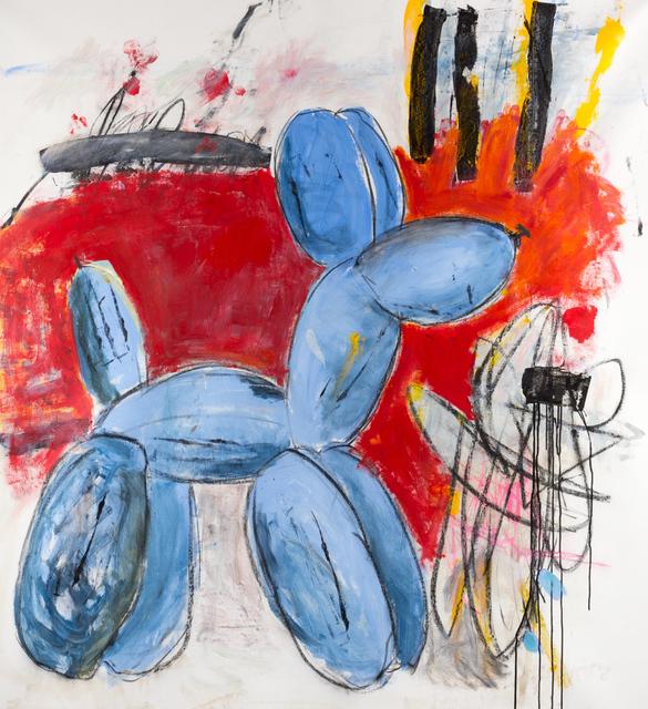 , 'Je Suis Balloon Dog II,' , Merritt Gallery