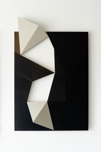 , 'Tectoónica Urbana ,' ca. 2018, Galería Arteconsult
