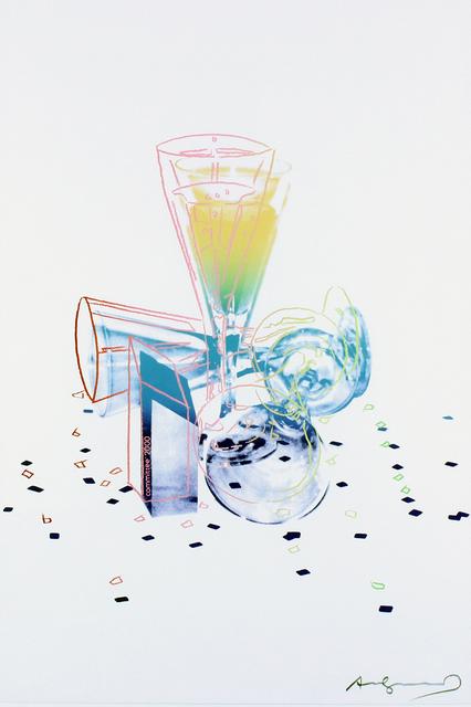 Andy Warhol, 'Committee 2000 (FS II.289)', 1982, Gormleys Fine Art