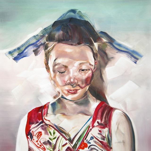 , 'Behind The Mask,' 2013, URANO