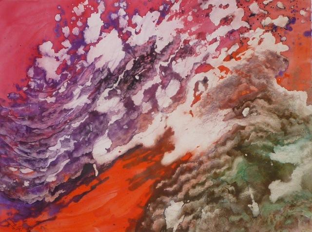 , 'Molten Lava Park #38,' 2004, ACA Galleries