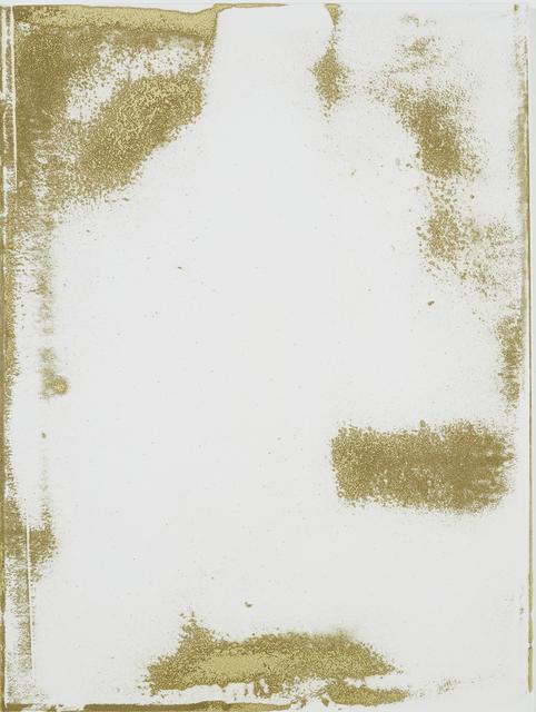 , 'Untitled (11),' 2017, Albertz Benda