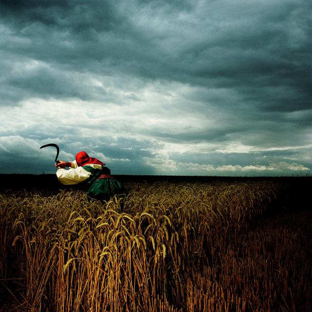 """, 'Depeche Mode, """"A Broken Frame"""",' 1981, Steven Kasher Gallery"""