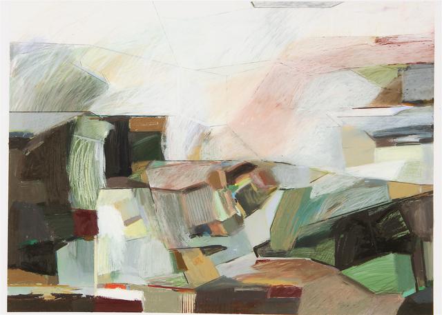 , 'Norma IV,' 2018, Galeria de São Mamede