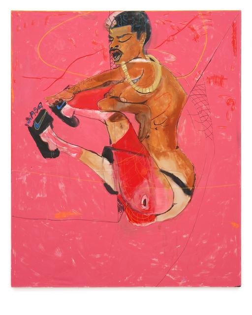 , 'Bend,' 2018, Kohn Gallery