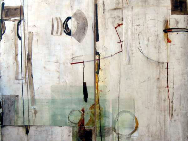 , 'Untitled #11-02,' , Wallace Galleries