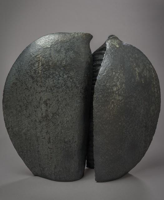""", '""""Sculpture Vegetale à deux corps"""",' ca. 1970, Lebreton"""
