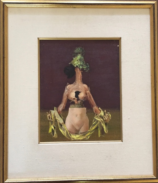 , 'The Starlet,' ca. 1930, Osceola Gallery
