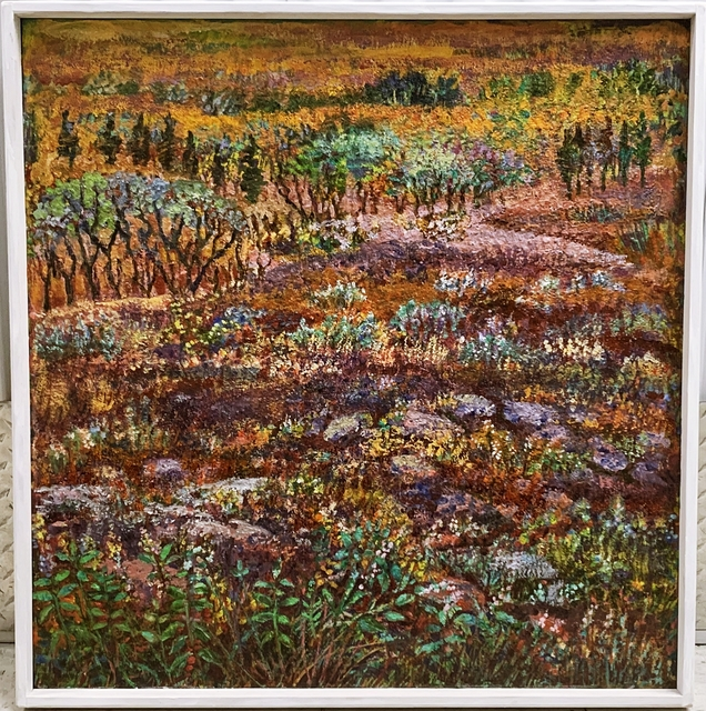 Thelma Appel, 'Mount of Olives', 2010, Alpha 137 Gallery