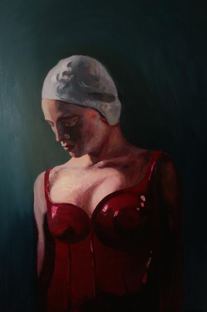 , 'Carmen,' 2017, Arario Gallery