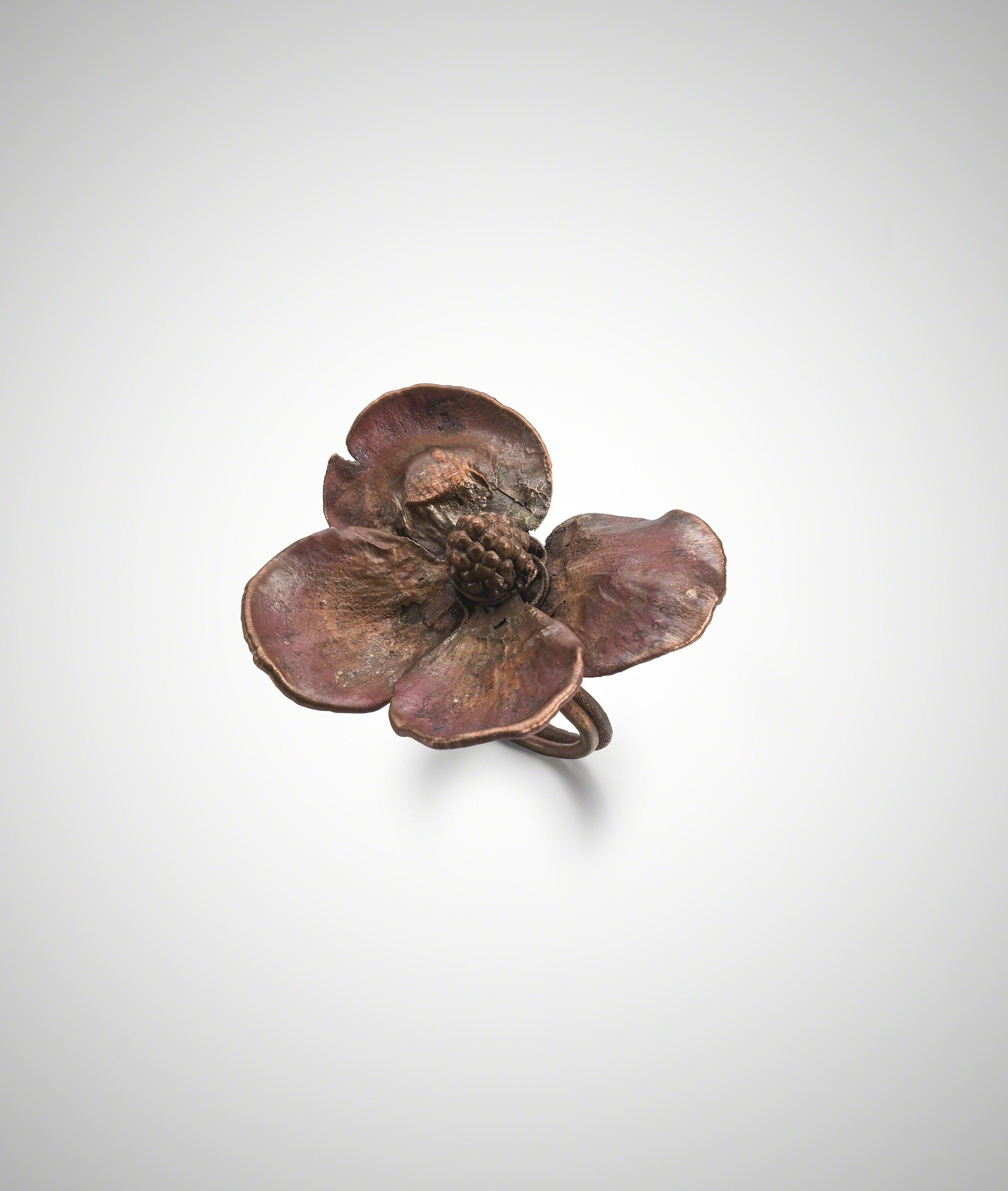 , 'Bague en Fleur (35),' 2014, Louisa Guinness Gallery