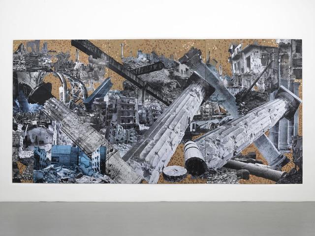 , 'Beyond Ruins,' 2016, Alfonso Artiaco