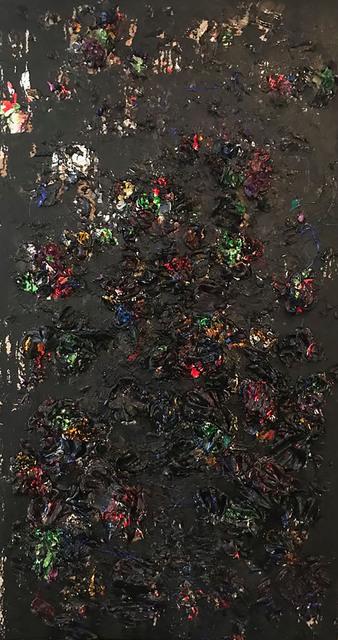 , 'BLACK VI,' 2018, Aurora Vigil-Escalera Art Gallery