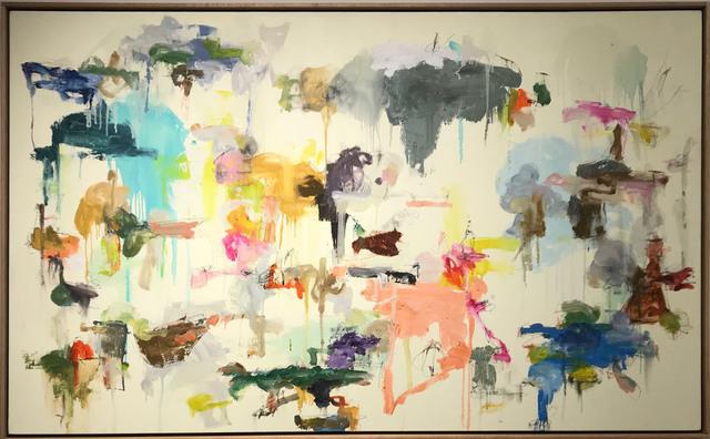 Kikuo Saito, 'MUSIC BOAT', 2012, Judy Ferrara Gallery