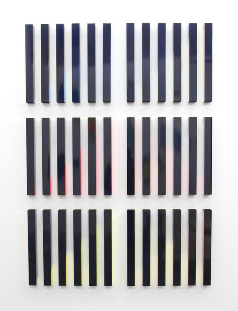 , 'No. 351,' 2013, BISCHOFF/WEISS