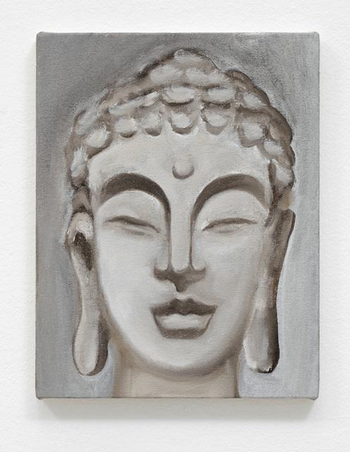 , 'MPDH: Buddha,' 2014, Frankfurt Am Main