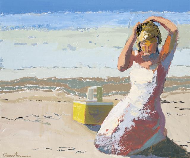 , 'Know,' 2014, Stremmel Gallery