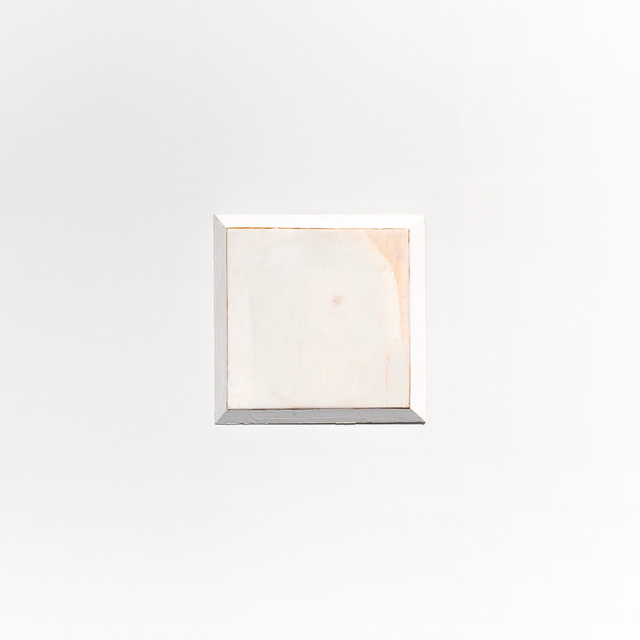 , 'Untitled (Burnthrough),' 2014, Proto Gallery