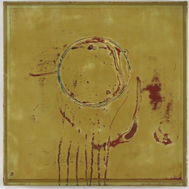 , 'untitled,' 2011, rosenfeld porcini