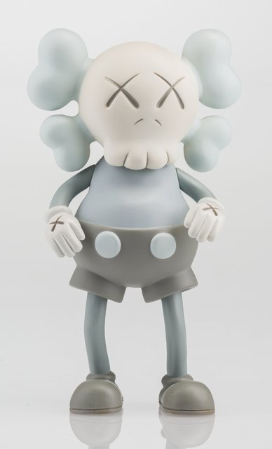 KAWS, 'Companion (Grey)', 1999, Heritage Auctions