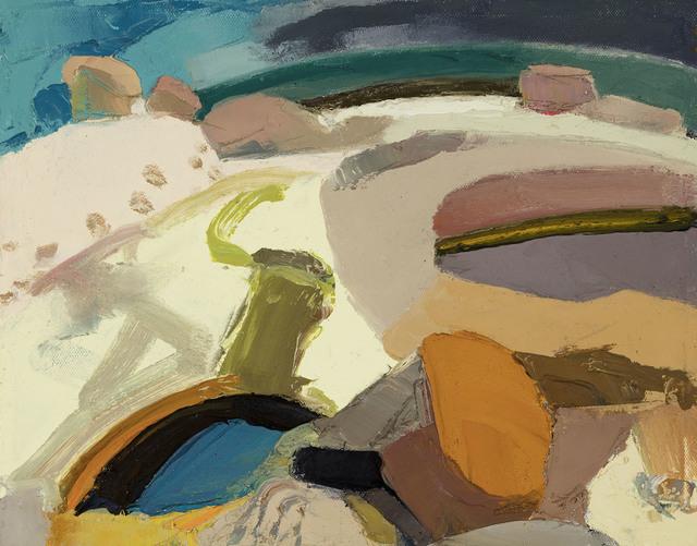 Rick Fox, 'PLAYA, Summer Lake, Oregon', 2018, Gallery NAGA