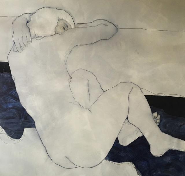 , 'Hypos,' 2018, Rebecca Hossack Art Gallery