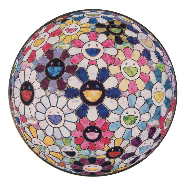 Takashi Murakami, 'Right There, the Breadth of the Human Heart', 2013, Heritage Auctions