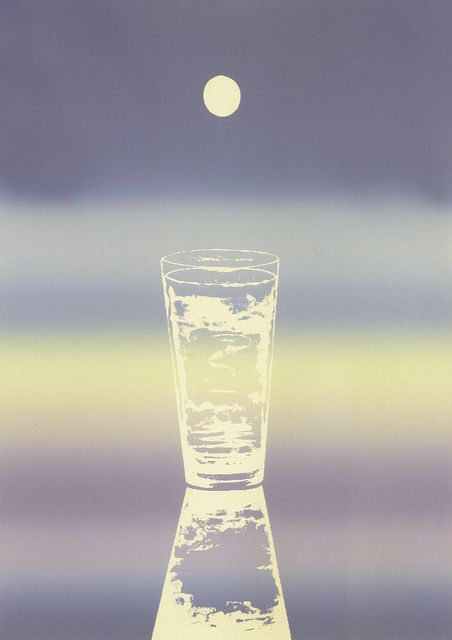 James Rosenquist, 'My Mind Is A Glass Of Water', 1972, Sworders