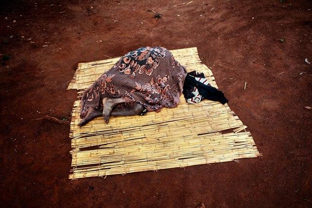 , 'ZIMBABWE Z 7,' 2012, Galerie Galea