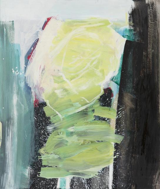 , 'Rosa,' 2016, Cadogan Contemporary