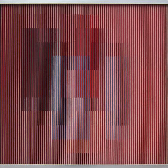 , 'Physichromie nr.463,' 1969, Galeria Raquel Arnaud