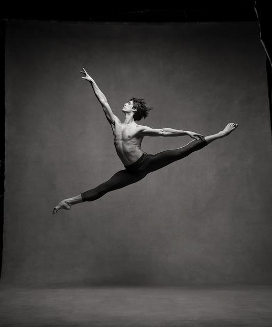 , 'Xander Parish, Soloist, Mariinsky Ballet,' 2016, Holden Luntz Gallery