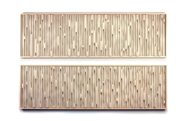 , 'Erosions,' 2012, Adah Rose Gallery