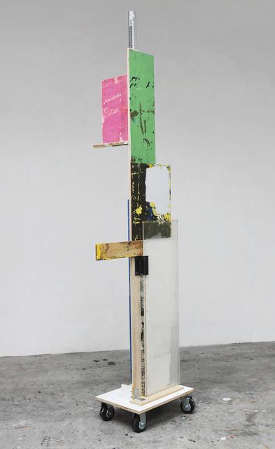 , 'Utile #15,' 2018, Anglim Gilbert Gallery