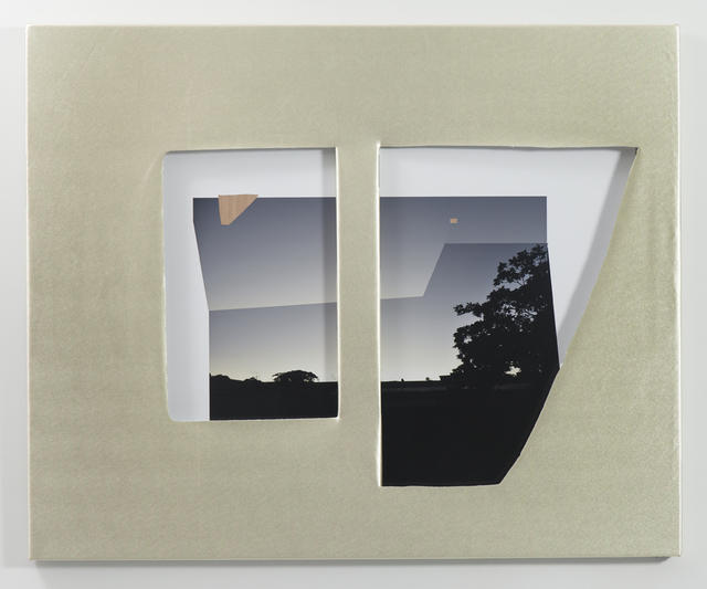 , 'So Long,' 2016, Benrubi Gallery
