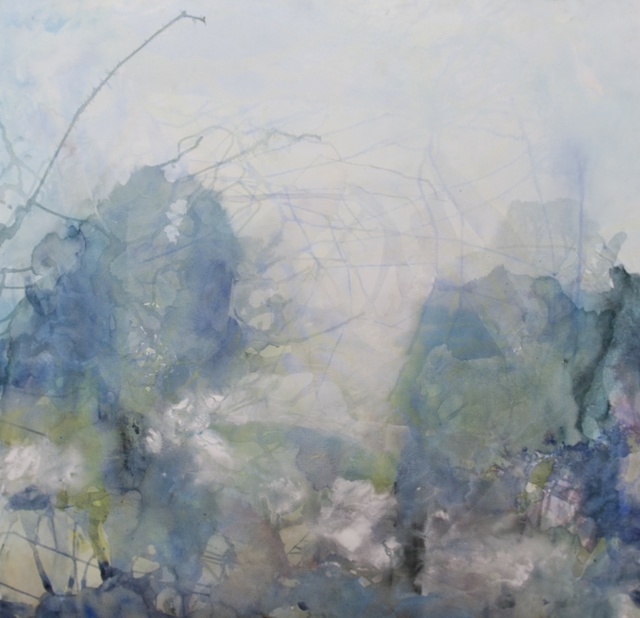 Monica Angle, 'Tree Line Series', 2013, Resource Art